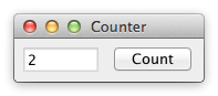 Counter Task